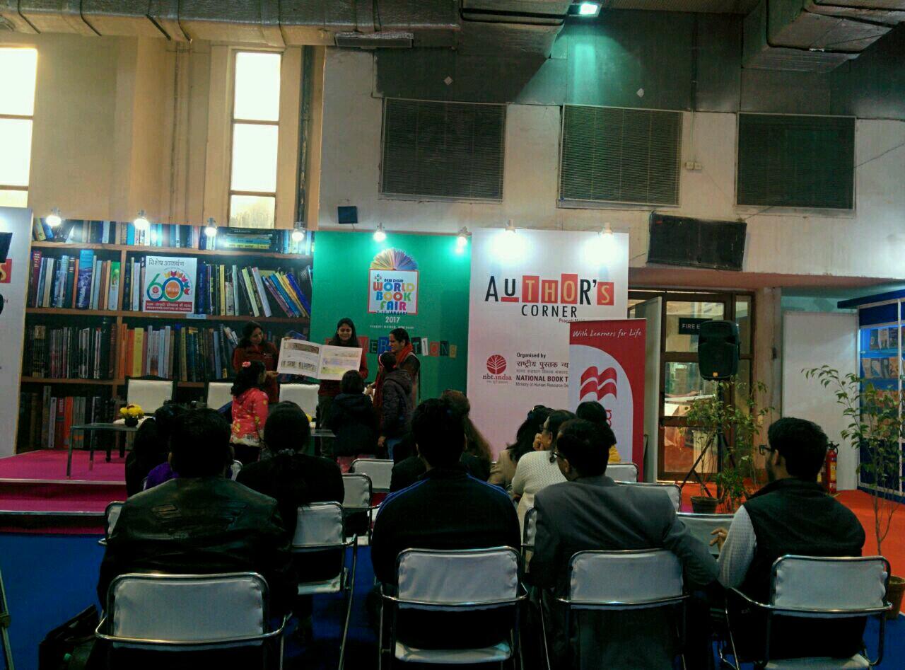 macmillan education at the world book fair 2017 macmillan